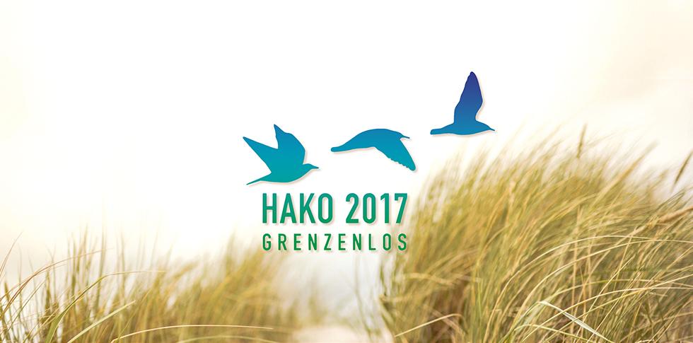 Das war die HAKO 2017