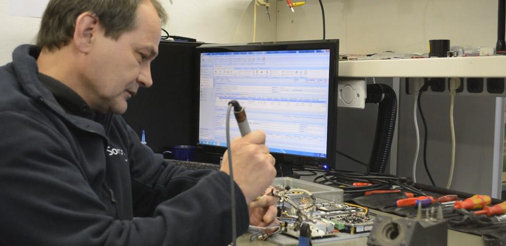 Solcon Systemtechnik: As You like IT