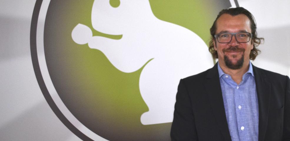 Denis Burghardt im Interview