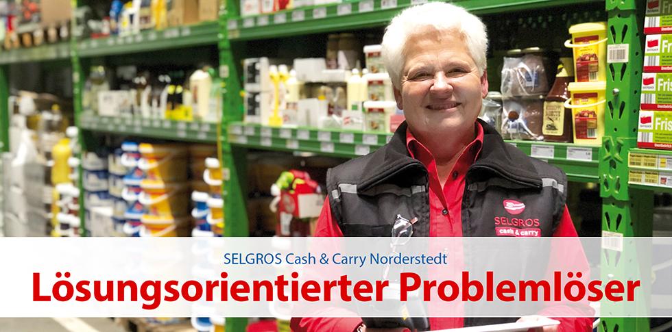 Lösungsorientierter Problemlöser