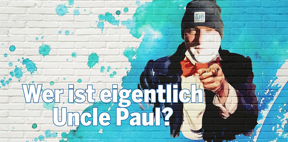 Wer ist eigentlich Uncle Paul?