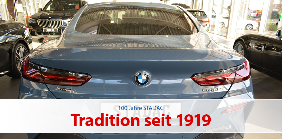 Tradition seit 1919 – Interview mit Philip Leuchtenberger