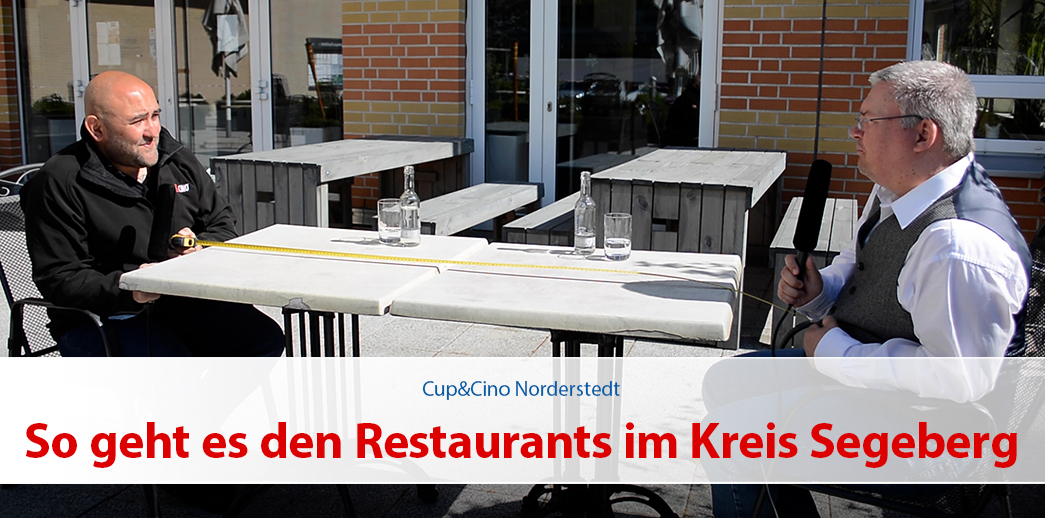 So geht es den Restaurants im Kreis Segeberg