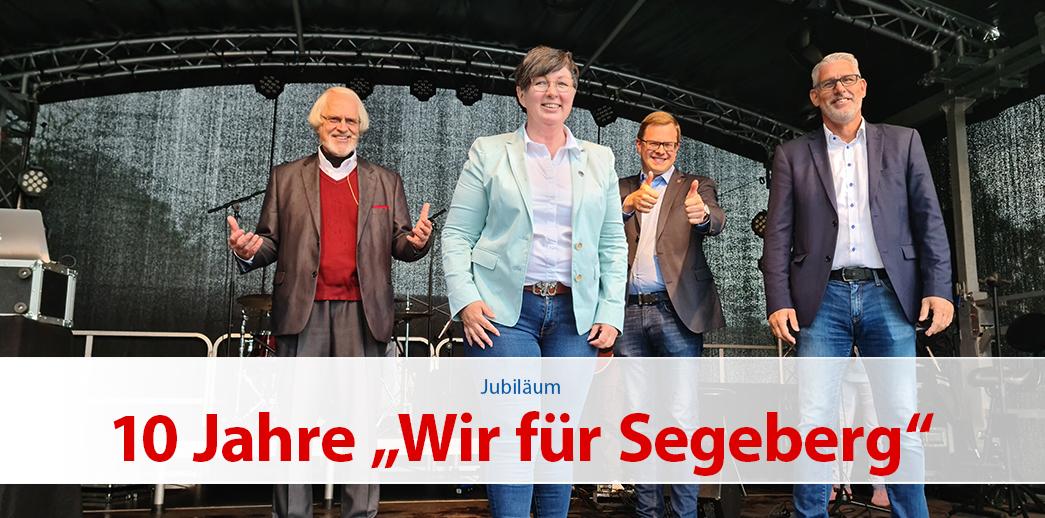 Interview mit 1. Vorsitzende Marlis Stagat
