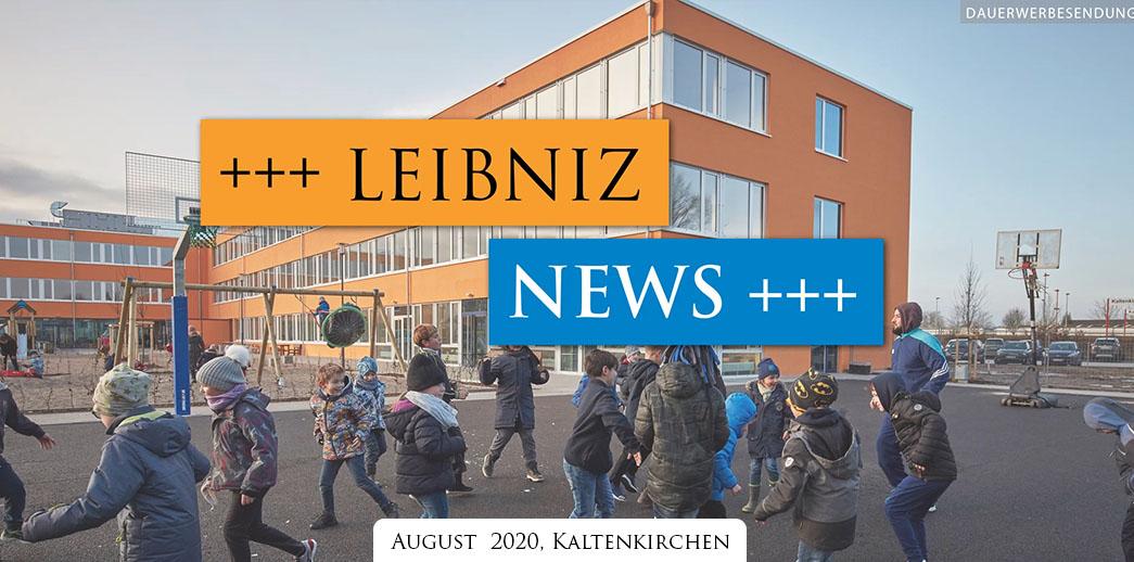 August 2020, Kaltenkirchen