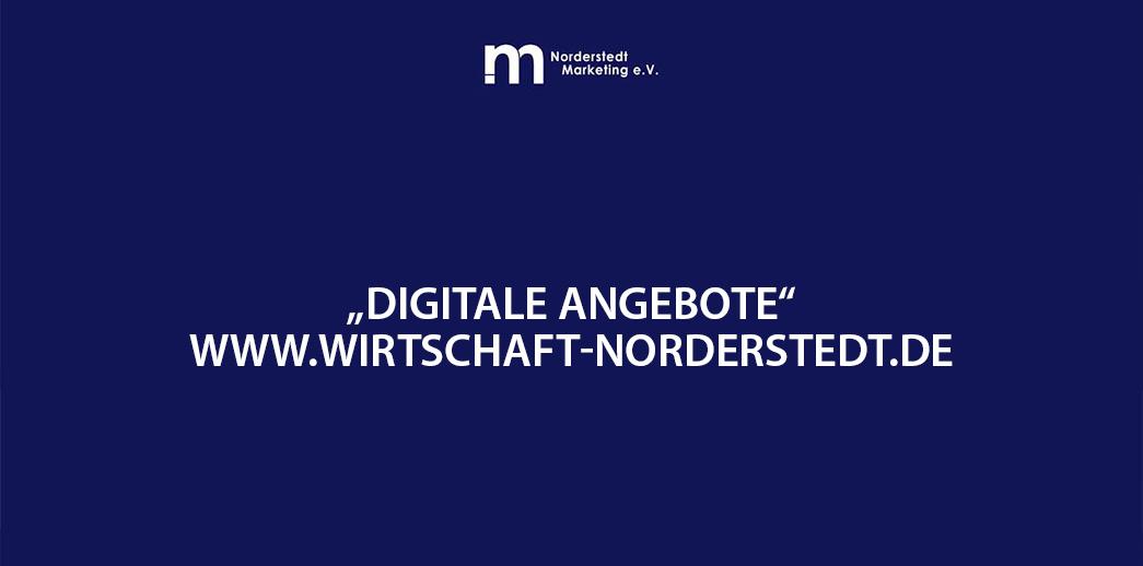 Wirtschaft Norderstedt - Digitale Geschäftsstelle der EGNO