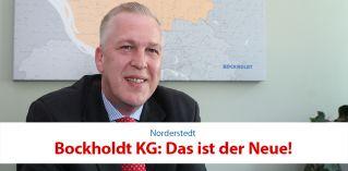 Bockholdt KG: Das ist der Neue!