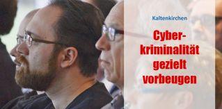 Cyberkriminalität gezielt vorbeugen