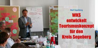 WKS entwickelt Tourismuskonzept für den Kreis Segeberg