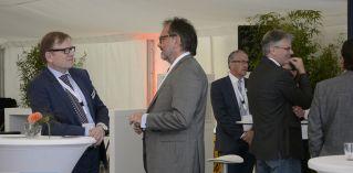 Netzwerken für den Erfolg: Business Veranstaltung am 6. Oktober 2016