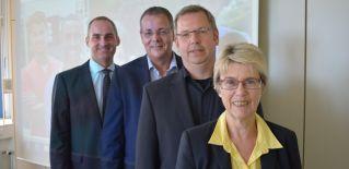 Berufliche Integration von Flüchtlingen startet in Norderstedt durch