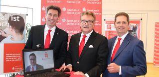 Sparkasse Südholstein weiter auf Erfolgskurs