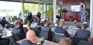 Norderstedt Marketing stellt Tourismuskonzept vor