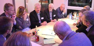 Erstes Norderstedt Marketing-Forum überzeugt