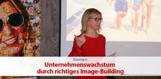 Anna M. Tränkner – Unternehmenswachstum durch richtiges Image-Building