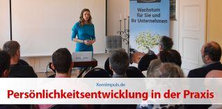 Daniela Landgraf: Du willst es! Du weißt es! Du kannst es!