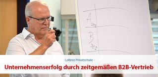 KernImpuls | Holger Steitz: Unternehmenserfolg durch zeitgemäßen B2B-Vertrieb