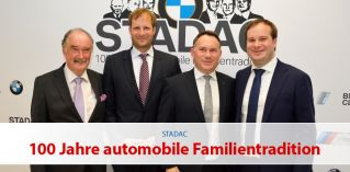 100 Jahre automobile Familientradition