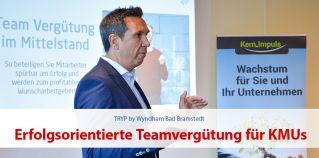Erfolgsorientierte Teamvergütung für KMUs