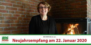 BDS Neujahrsempfang 2020