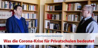 Was die Corona-Krise fu?r Privatschulen in Deutschland bedeutet
