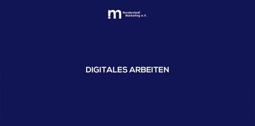 Digitales Arbeiten
